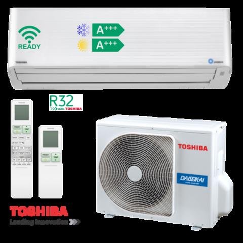 klimatizace Toshiba Daisekai 9