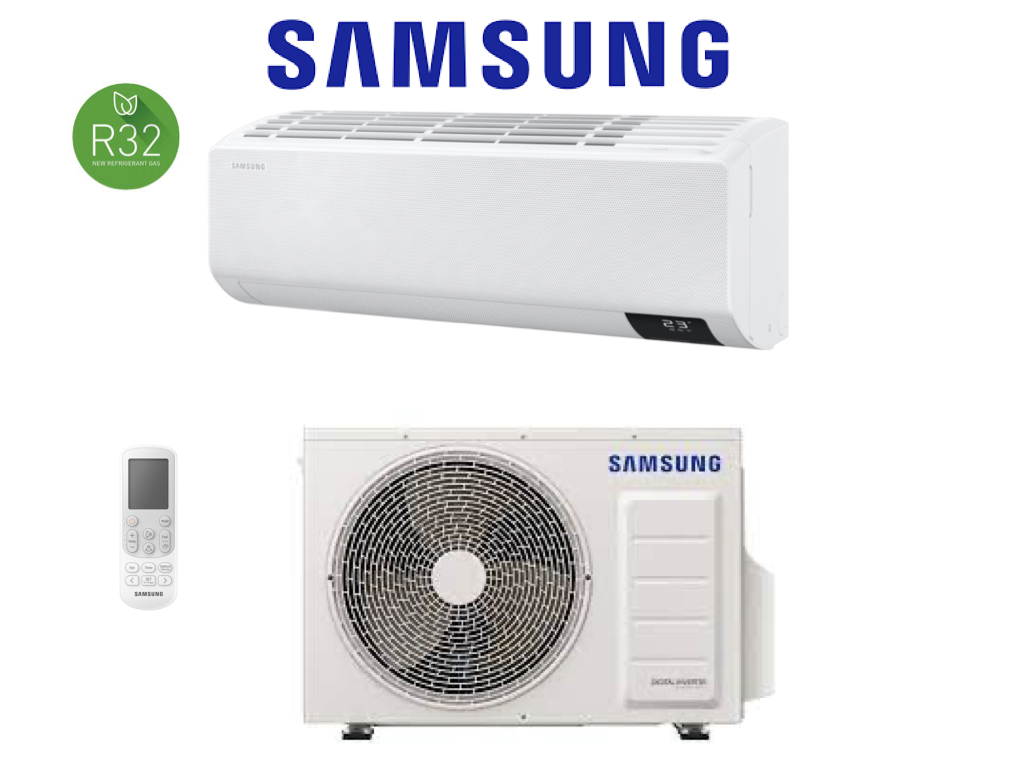 klimatizace_Samsung